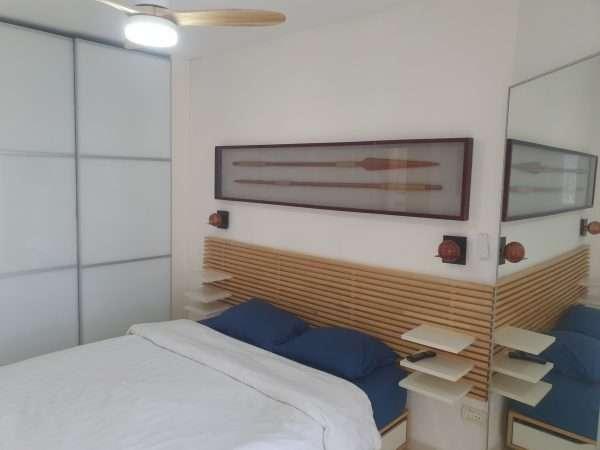 פנטהאוז 3 חדרים, יורדי ים מרינה, הרצליה