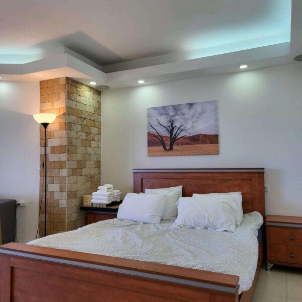 דירת 1.5 חדרים להשכרה, רמת ים הרצליה פיתוח, הרצליה